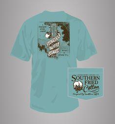 Sounds – Southern Fried Cotton