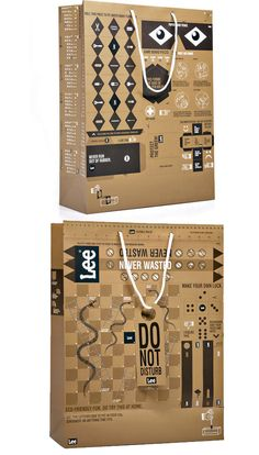 We share some of the most creative and environmentally friendly packaging designs for your design inspiration. Cool Packaging, Luxury Packaging, Brand Packaging, Packaging Ideas, Label Design, Graphic Design, Box Design, Package Design, Paper Carrier Bags