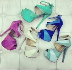 In love with all the colors must have