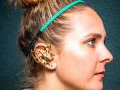 Startup OwnPhones plans to use 3D-printing magic to tailor wireless earbuds to a wearer's ear, thus delivering the perfect fit.
