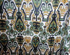 Sketsa Gambar Motif Batik Sederhana Batik Indonesia