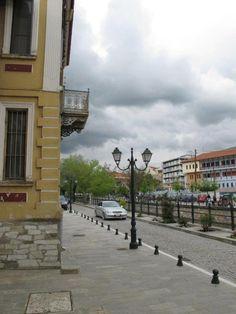 Florina, Macedonia northern Greece
