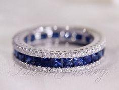 Imagen de emerald, gold, and jewelry #sapphirering