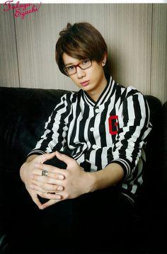 Eguchi Takuya : 江口 拓也 #seiyuu #voiceactor