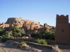 Ait-bin-Hadu, Morocco Creative Arts Safaris - Moorish Delights of Andalusia & Morocco