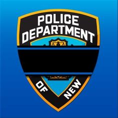 NYC POLICE DEPARTMENT fallen officers Ramos and Liu #nycpray