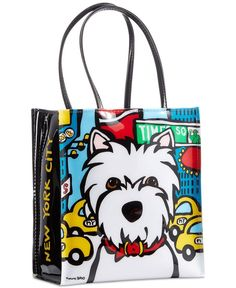 Marc Tetro Lunch Tote