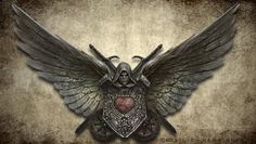 Dark Angel by Ilacha