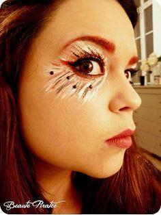 maquillage artistique annecy