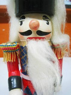 Nutcracker general decor collectible red sculpture $39.95. Spring and Summer accessorizing is very important for Your Personal Brand! Island Heat Products www.islandheat.com today's clothing Fashions and Home Goods with Great Family Gift Idea's. Shop Island Heat on eBay and Bonanza for Great Deals and same day shipping!