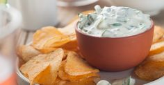 This Refreshing Cream Cheese Cucumber Dip Is a Perfect Warm Weather Snack – 12 Tomatoes Cucumber Dip, Cucumber Recipes, Dip Recipes, Low Carb Recipes, Snack Recipes, Cooking Recipes, Free Recipes, Easy Recipes, No Cook Appetizers