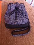 Julie's Bag made with #18 La Espiga