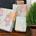 maps for travelers