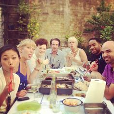 The supper club is held in my home in London Fields, Hackney. It is like a dinner party in the tradition of a Vietnamese feast with homemade Vietnamese food. Prawn Dumplings, Avocado Ice Cream, London Fields, Summer Rolls, Sugar Snap Peas, Sweet Chilli, Supper Club, Finding Love, Make New Friends
