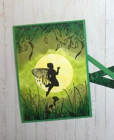 Lavinia Stamps Cards, Wool Felt, Felted Wool, Karten Diy, Fairy Art, Stamping Up, Clear Stamps, Birthday Cards, Diys