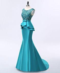 New arrival elegant long evening dress Formal Wear, Formal Dresses, Wedding Dresses, Party Dresses For Women, African Fashion Dresses, I Dress, Evening Dresses, Classy, Women's Fashion