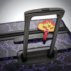 """American Tourister - American Tourister Disney 21"""" Hardside Spinner Luggage - Walmart.com - Walmart.com Disney Luggage, Disney Queens, Lightweight Luggage, Hardside Spinner Luggage, Carry On Size, Major Airlines, Spinner Suitcase, Packing Cubes, Carry On Luggage"""