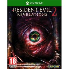Resident Evil Revelations 2 Xbox One Game | http://gamesactions.com shares #new #latest #videogames #games for #pc #psp #ps3 #wii #xbox #nintendo #3ds