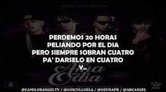 Joey Montana - Hola (Letra/Lyrics)(2016) - YouTube
