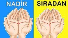 İki Elini Birleştir ve Şaşırtıcı Sonucu Öğren !