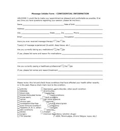 59 Best Massage Intake Forms for any Client - Printable Templates Order Form Template, Flyer Template, Massage Intake Forms, Massage Therapy Business Cards, Free Printable Certificates, Massage Marketing, Questionnaire Template, Powerpoint Free, Microsoft Publisher