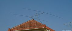 W8JK by ZR6TXA The W8JK is a famous and effective DX antenna The W8JK Introduction The W8JK is a famous and effective DX antenna, first built by John Kraus, W8JK, in 1937. After seeing a paper by
