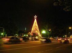 imágenes navideñas de Buenos Aires: