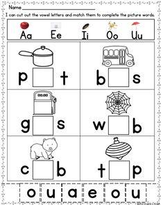 Journeys Sight Word Practice Kindergarten Units 1-3 (With