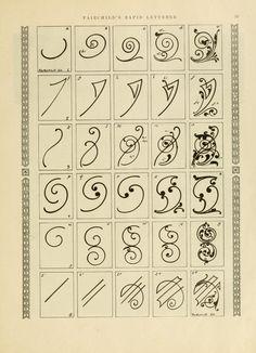 Fairchild's rapid letterer and show-card maker,...