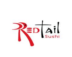 Red Tail logo