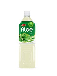 JOJONAVI Bottle Original Aloe vera drink - Leading beverage manufacturer and exporter Beverage Packaging, Bottle Packaging, Juice Drinks, Fruit Juice, Aloe Drink, Food Poster Design, Medical Facts, Bottle Design, Aloe Vera