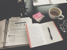 thestudyzone:  Another day to study Korean!
