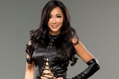 Gail Kim || TNA Hall of Fame class of 2016 || Gail Kim Irvine born February 20, 1977 in Toronto, Ontario Canada #WWE #TNA