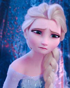 Elsa Frozen, Disney Frozen, Disney Movies, Disney Characters, Fictional Characters, Queen Elsa, Ethereal, Animation, Disney Princess