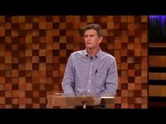 Become the Person You've Always Longed to Be - Transformed - Chip Ingram - YouTube