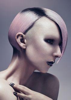 Colección 2016_1 Aftermath de Xiang Hair  http://www.tupelu.com/tendencias/coleccion-f_11059_Tendencia_2016_1_Aftermath_de_Xiang_Hair-11059-1.html