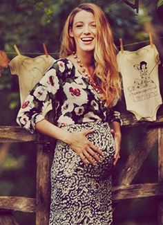 "No. 6: Blake Lively has a super-chic bohemian blog. Launched in 2014, Preserve.us is ""part magazine, part e-commerce hub, [and] part philanthropic endeavor,"" the actress said about her one-stop shop for all things arts, cuisine, philanthropy and fashion. Blake even used her website to announce her pregnancy and shared pics of her growing baby bump while she was expecting."