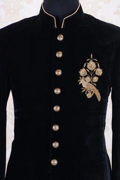 Are Wedding Planners Worth It Refferal: 4059824053 Sherwani For Men Wedding, Wedding Dresses Men Indian, Wedding Dress Men, Wedding Suits, Nigerian Men Fashion, Indian Men Fashion, Mens Fashion Suits, Mens Suits, African Clothing For Men