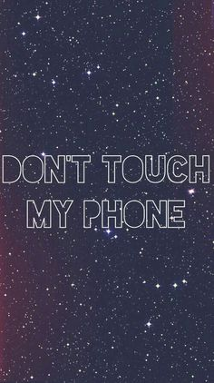 You don 39 t know my password tap to see more don 39 t touch my - Don t touch my ipad wallpaper ...