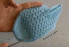 Knitting Socks, Fingerless Gloves, Arm Warmers, Crochet, Fashion, Outdoor Barbeque, Slip On, Socks, Stockings