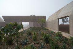 https://flic.kr/p/zwRbJp | Valerio Olgiati Architect - Villa Além 009