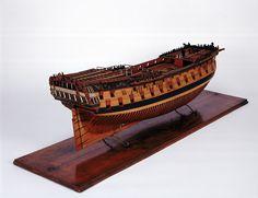 """Ajax"", 1767; Warship; Third rate; 74 guns - National Maritime Museum"