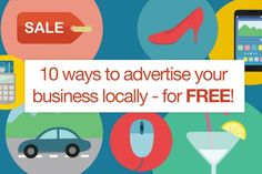 10-ways-to-advertise-your-business-locally---for-free