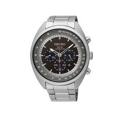 Ανδρικό ρολόι SEIKO SSC621P1 Prospex Solar με μαύρο καντράν, ταχύμετρο, χρονογράφο, ημερομηνία και ατσάλινο μπρασελέ   ΤΣΑΛΔΑΡΗΣ στο Χαλάνδρι #seiko #prospex #solar #ταχυμετρο #μπρασελε #tsaldaris Seiko, Chronograph, Solar, Sun