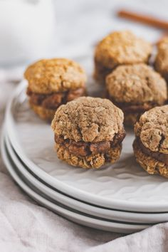 Muffin, Paleo, Cookies, Breakfast, Desserts, Food, Crack Crackers, Morning Coffee, Tailgate Desserts