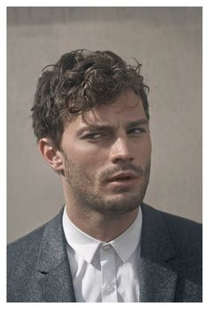 Jamie Dornan for Hugo by Hugo Boss Fall 2011 Campaign