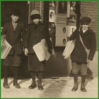 Lewis Hine Lesson Plan : Analyze the photos of known children and compare the images to census records to learn more about their lives.