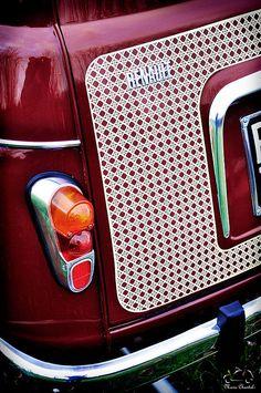 Renault 4 La Parisienne / 1967