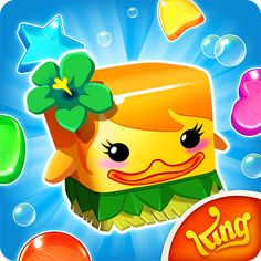 Scrubby Dubby Saga APK v1.28.3 Mods from the makers of Candy Crush Saga & Farm Heroes Saga!  Soapland is full of a mysterious foam but nobody knows why. Enter this adventure puzzle slide soaps and unveil the secrets as you remove the foam on your way. Will you be a soap star and save the day?  Take on this fantastic Saga alone or play with friends to see who can get the highest score!  Scrubby Dubby Saga is completely free to play but some in-game items such as extra moves or lives will…