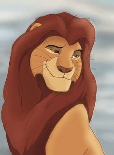 Lion King<<< FAVORITE MOVIE EVER!!!